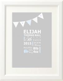 ELIJAH EG