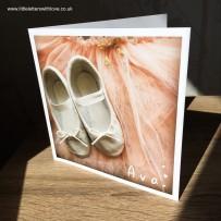 ballet card photo 1